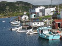 Burgeo Newfoundland