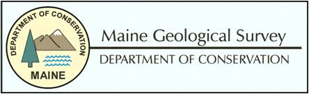 Maine Geological Survey logo