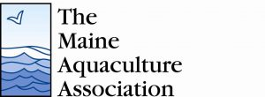 Maine Aquaculture Association Logo