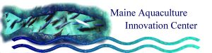 Maine Aquaculture Innovation Center logo