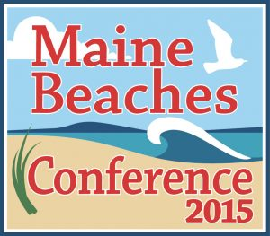 Maine Beaches Conference logo