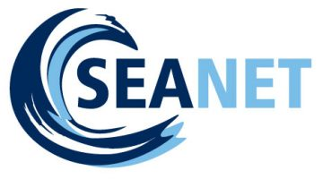 SEANET logo