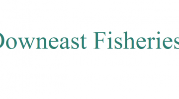 Downeast Fisheries Partnership logo