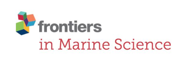 frontiers in marine science logo