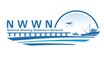 National Working Waterfont logo