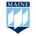 University of Maine Crest Logo