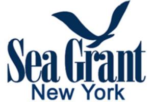 New York Sea Grant logo