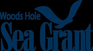 Woods Hole Oceanographic Institute Sea Grant logo
