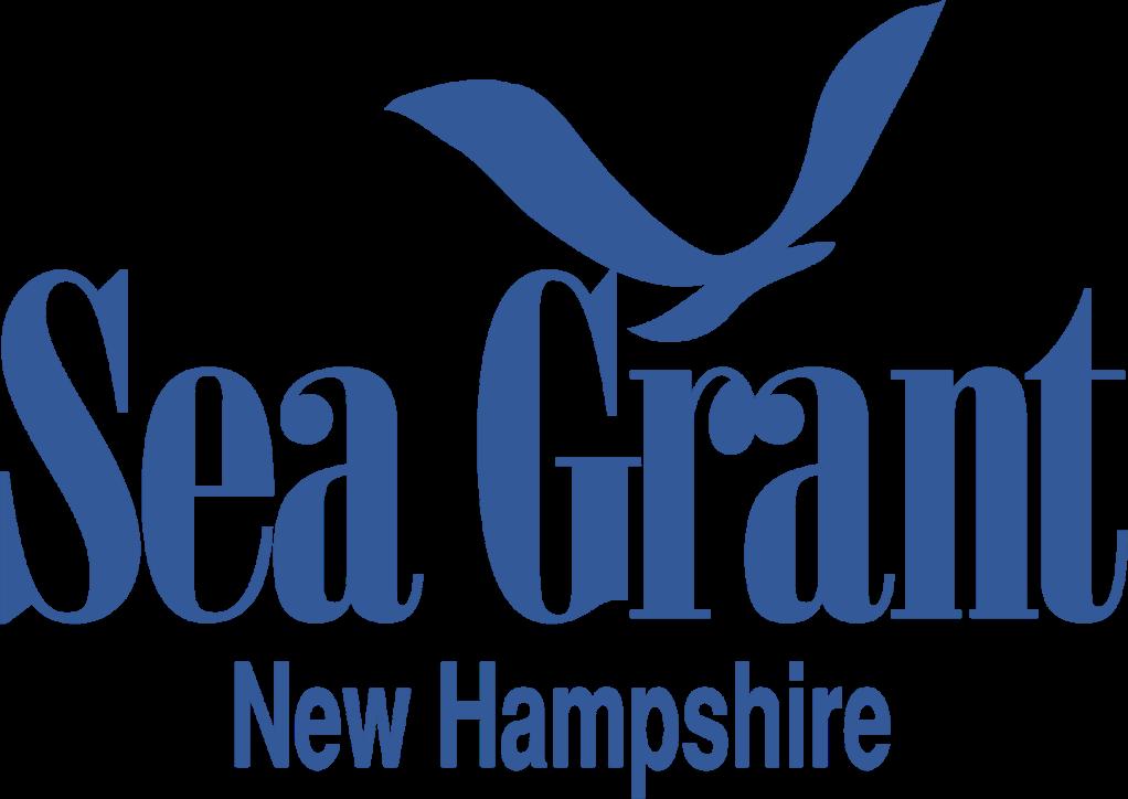 New Hampshire Sea Grant standard logo