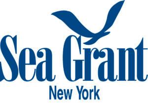 downloadable New York Sea Grant logo