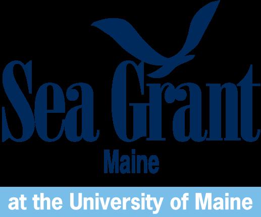 downloadable Maine Sea Grant logo