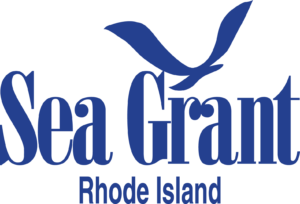 downloadable Rhode Island Sea Grant logo