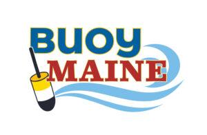 Buoy Maine Logo large