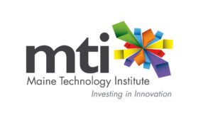 logo for maine technology institute
